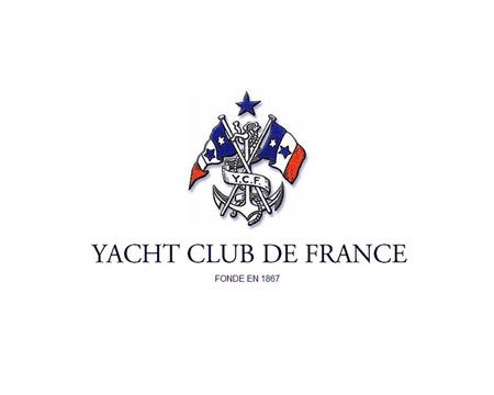 Yacht Club de Francee
