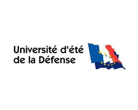 Universite d ete de la Défense